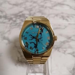 Michael Kors - マイケルコース MK5894 ターコイズ レディース腕時計