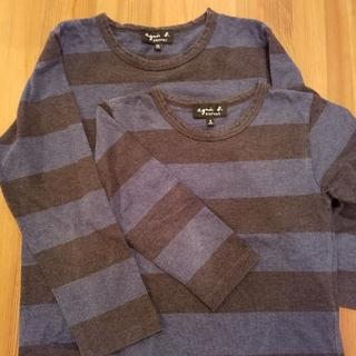 アニエスベー(agnes b.)のアニエスb. 長袖Tシャツのセット(Tシャツ/カットソー)