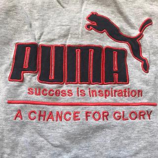 プーマ(PUMA)のプーマトレーナー(ジャケット/上着)