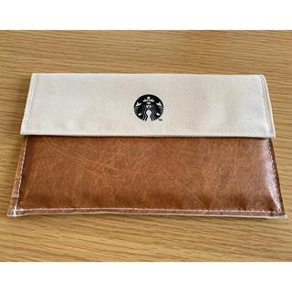 スターバックスコーヒー(Starbucks Coffee)のスタバ ポーチ ペンケース(ポーチ)
