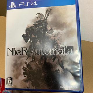 NieR:Automata(ニーア オートマタ) PS4