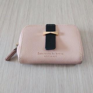 シマムラ(しまむら)のミニ財布 カードケース(コインケース)