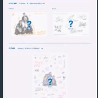 防弾少年団(BTS) - BTS アルバム CDのみ