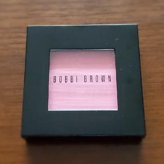ボビイブラウン(BOBBI BROWN)のボビーブラウン(チーク)