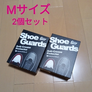 Kicks Wrap Shoe Guards ×2個(スニーカー)