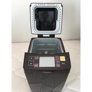 Panasonic - パナソニックホームベーカリー GOPAN SD-RBM1001