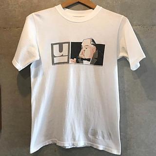 アンダーカバー(UNDERCOVER)の初期アンダーカバー ★レア★ 99ss  RELIEF期 ヒッチコック Tシャツ(Tシャツ/カットソー(半袖/袖なし))