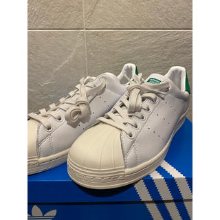 adidas - アディダス スーパースタン 28cm