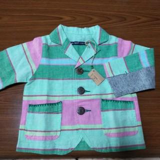 ラグマート(RAG MART)のラグマート コレクション 子供服80cm ジャケット(ジャケット/コート)