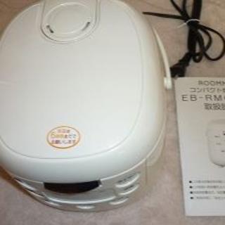 値下げ 佐々ん様専用ですコンパクト炊飯ジャーEB-RM6200K (その他)