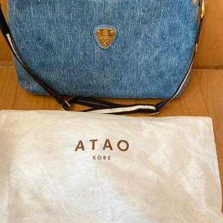 ATAO - アタオバッグ 美品