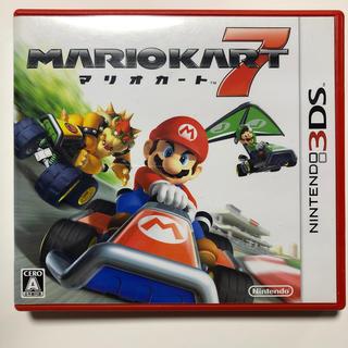 ニンテンドー3DS - マリオカート7 3DS