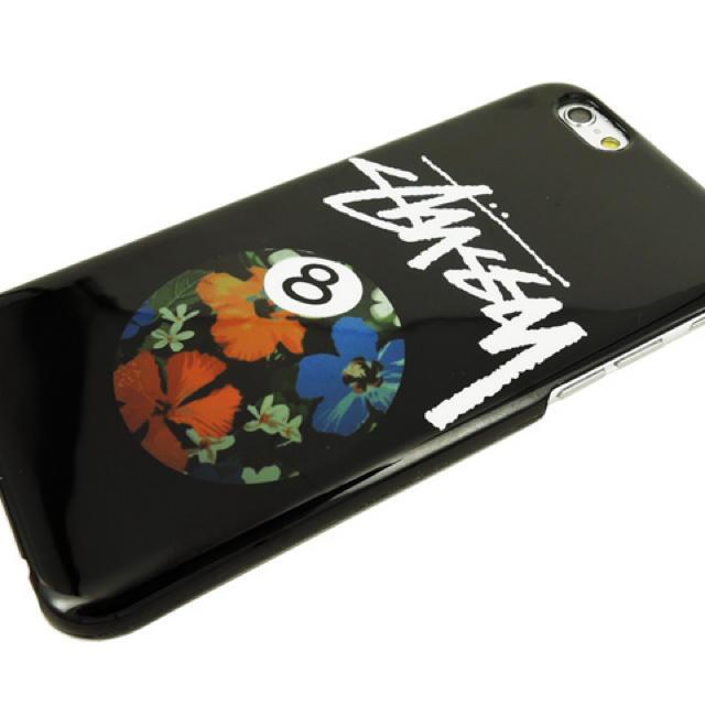 STUSSY(ステューシー)のiPhone6S/6 ケース STUSSY ステューシー アウトレット品 スマホ/家電/カメラのスマホアクセサリー(iPhoneケース)の商品写真