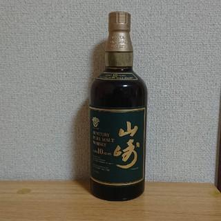 サントリー - サントリー山崎10年(750ml)