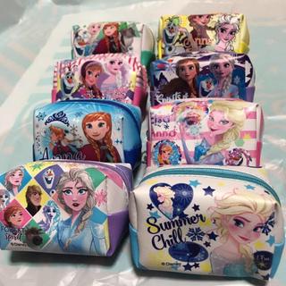 値下げ!ディズニー アナと雪の女王 ミニポーチ☆コインケース