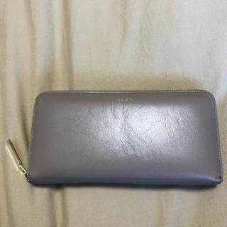 ビューティアンドユースユナイテッドアローズ(BEAUTY&YOUTH UNITED ARROWS)のCHEMBUR長財布(財布)