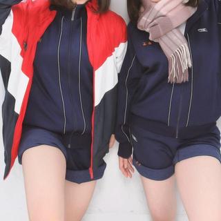 Reebok - 高校 体操服 使用済み