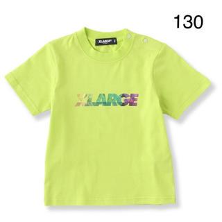 XLARGE - 新品 XLARGE 130cm