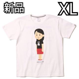 キューン(CUNE)のCUNE コラボTシャツ(Tシャツ/カットソー(半袖/袖なし))