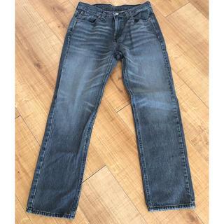 リーバイス(Levi's)のLevi's リーバイス 541 ブラック デニム ズボン メンズ(デニム/ジーンズ)