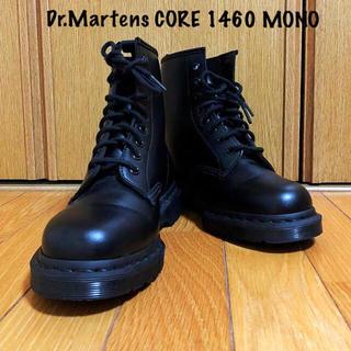ドクターマーチン(Dr.Martens)の【美品中古】ドクターマーチンDr.Martens CORE 1460 MONO(ブーツ)