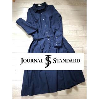 JOURNAL STANDARD - ジャーナルスタンダード ベルト付ワンピース