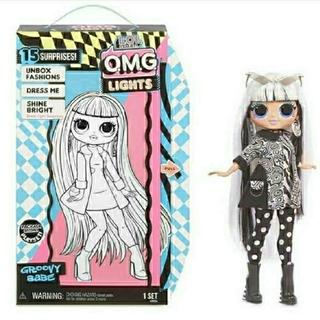 ゆっぴー様専用★LOLサプライズ★ O.M.G Fashion dolls
