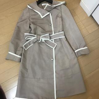 エムプルミエ(M-premier)のエムプルミエ  春物コート(スプリングコート)