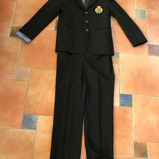 アルファキュービック(ALPHA CUBIC)のアルファキュービック 子供(男児)服 卒業式スーツ165美品(ドレス/フォーマル)