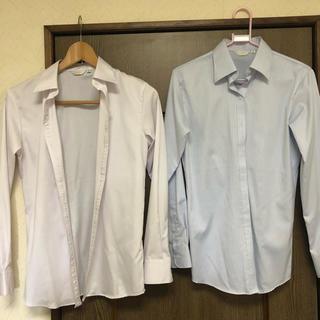 しまむら - ワイシャツ 2枚