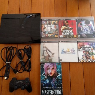PlayStation3 - ps3 500ギカ
