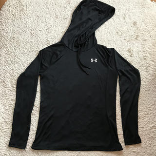 UNDER ARMOUR - under armour ロングTシャツ