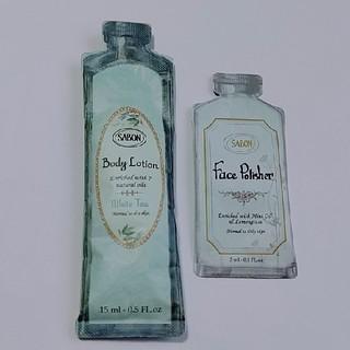 SABON - SABON ボディローション 洗顔料