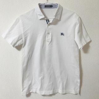 BURBERRY BLACK LABEL - Burberry Black Label(バーバリーブラックレーベル)ポロシャツ