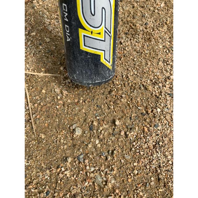 Louisville Slugger(ルイスビルスラッガー)の虎小僧様専用 スポーツ/アウトドアの野球(バット)の商品写真