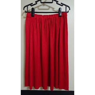 プリーツプリーズイッセイミヤケ(PLEATS PLEASE ISSEY MIYAKE)のPLEATS PLEASE ISSEY MIYAKE // スカート(ひざ丈スカート)