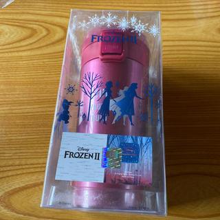 アナトユキノジョオウ(アナと雪の女王)のごんちゃん様専用    アナ雪2 タンブラー 水筒(水筒)