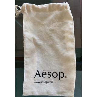 イソップ(Aesop)のイソップ 袋(日用品/生活雑貨)