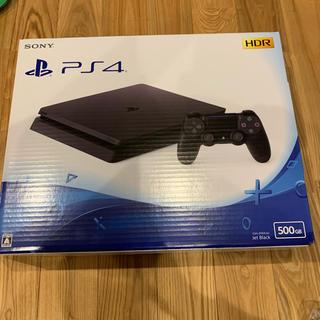 PlayStation4 - プレステ4 SONY PlayStation4 本体 CUH-2100AB01