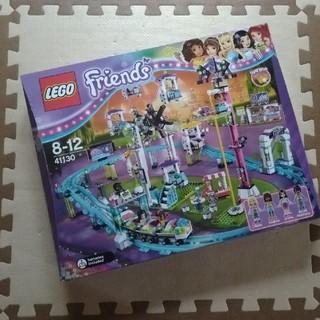 レゴ(Lego)のひいらぎ様☆LEGO Friends 遊園地 41130(その他)