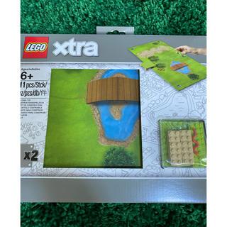 レゴ(Lego)のレゴ xtra 日本廃盤品(積み木/ブロック)