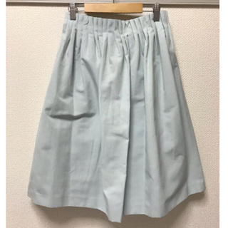 JUSGLITTY - 【新品・未使用】JUSGLITTY スカート