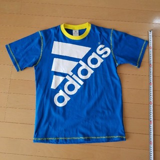 adidas - adidas Tシャツ 160