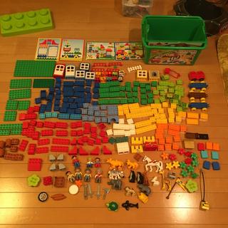Lego - レゴ デュプロ LEGO duplo 詰め合わせセット