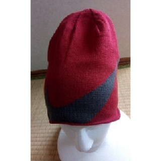 NIKE - メンズ ナイキ リバーシブル 帽子 アクリル