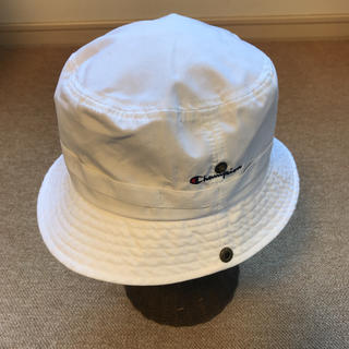 チャンピオン(Champion)のチャンピオン 未使用品 ハット 帽子(ハット)