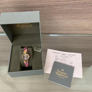 Vivienne Westwood - ヴィヴィアンウエストウッド    ベルト 腕時計