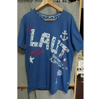 エルロデオ(EL RODEO)のエルロデオ 半袖シャツ(Tシャツ(半袖/袖なし))