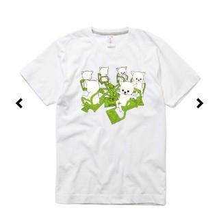 キューン(CUNE)の【新品】CUNE Tシャツ(Tシャツ/カットソー(半袖/袖なし))