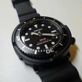 セイコー(SEIKO)のSEIKO PROSPEX Diver Scuba 腕時計(腕時計(アナログ))